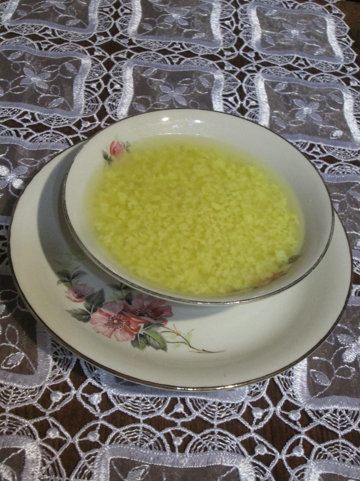 Raccontare un paese dalla mia cucina toscana minestra mille fanti - Appunti dalla mia cucina ...