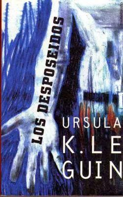 Los desposeídos Ursula K. LeGuin