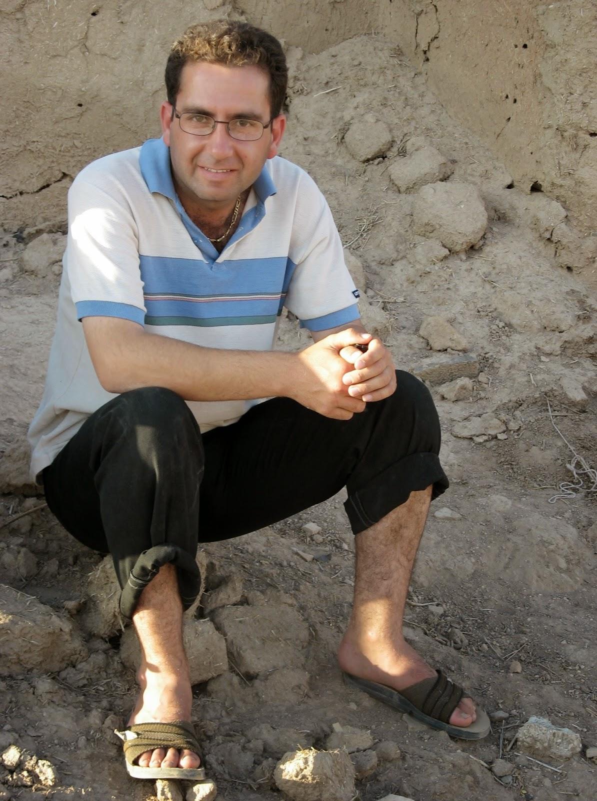 Syryjskie Koło Gospodyń Wiejskich