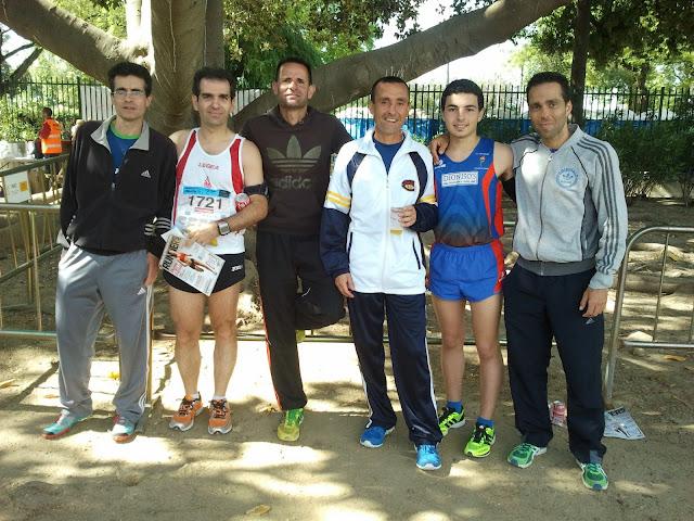 Juan, Félix, Manuel, Antonio, Andrés, Fran