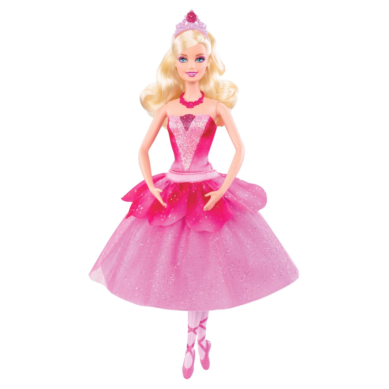 Bellos momentos barbie - Barbie ballerine ...