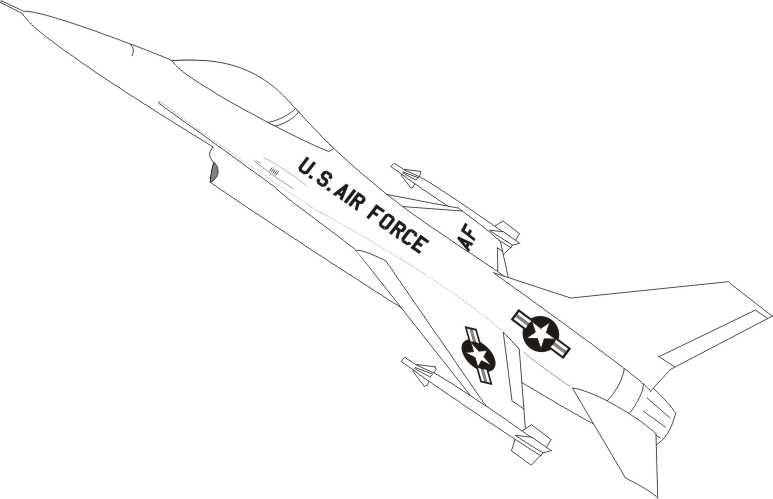 Imágenes para colorear caza y bombardero - Foto Montajes de Famosos ...