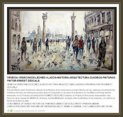 VENECIA-FLICKR-PINTURAS-GALERIA-PINTOR-ERNEST DESCALS-