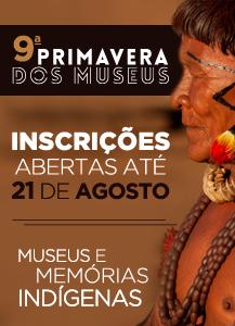 9ª Primavera dos Museus