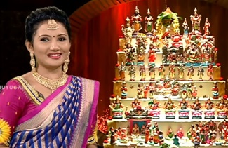 Nalam Tharum Navarathri 12-10-2018 Puthuyugam Tv