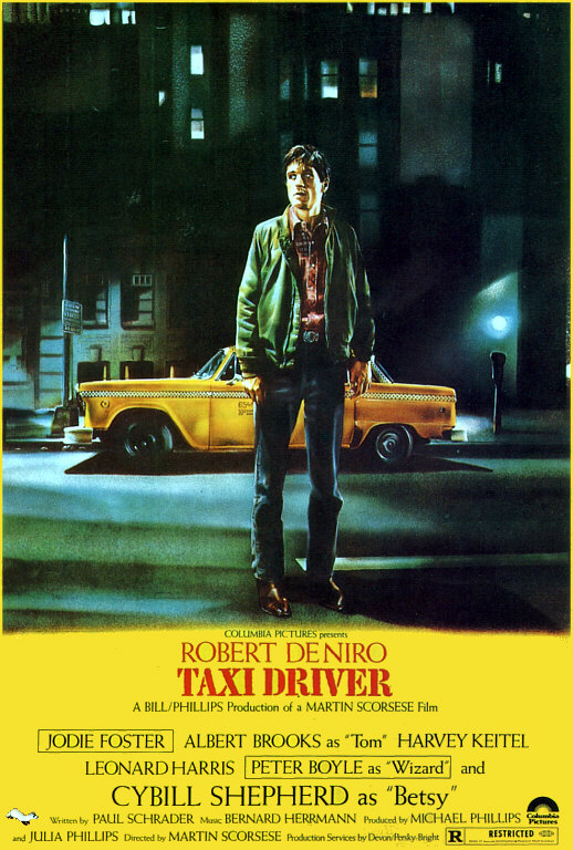 Taxi Driver 1976 Download Free Movies From Mediafire Link