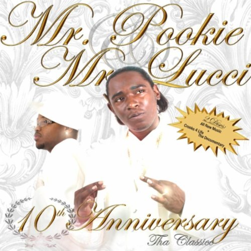 Mr. Pookie & Mr. Lucci – Unfaithful