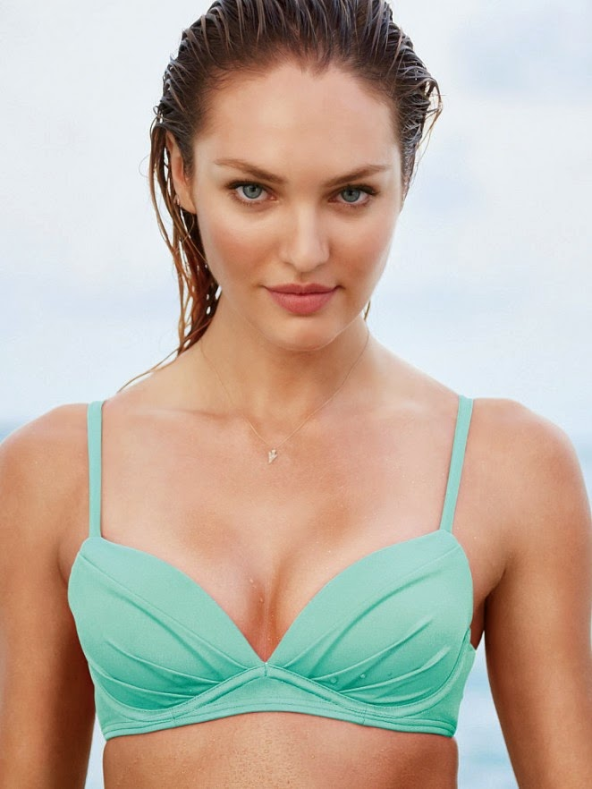 Candice Swanepoel – Victoria's Secret Photoshoot (February 2015)
