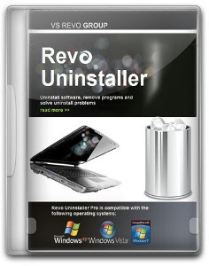 Download Revo Uninstaller Pro 2.5.1