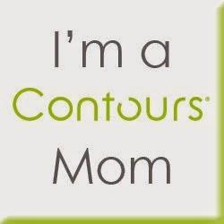 I'm a Contours Mom