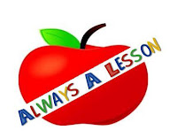 photo of Always a Lesson