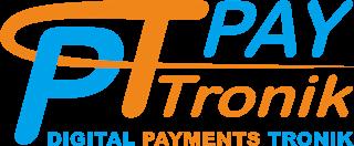 PayTronik - Pulsa Multi Chip, Agen Kuota, Token PLN dan PPOB