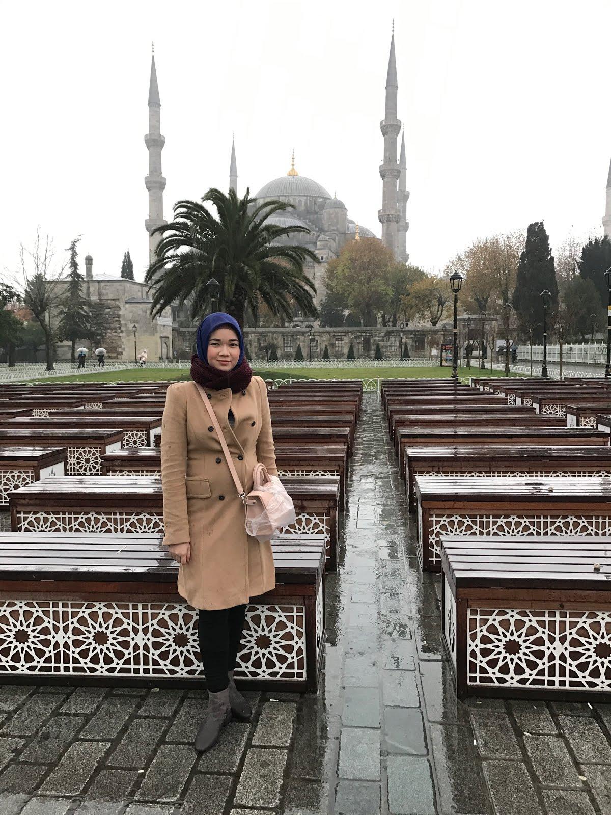 ISTANBUL~Turkey~Nov'16