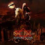 Isso é Thrash Metal;  Soul Factor Resurgence Of Chaos lançado     (2012)