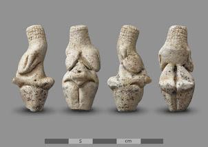 Découverte d'une « Vénus » paléolithique à Amiens