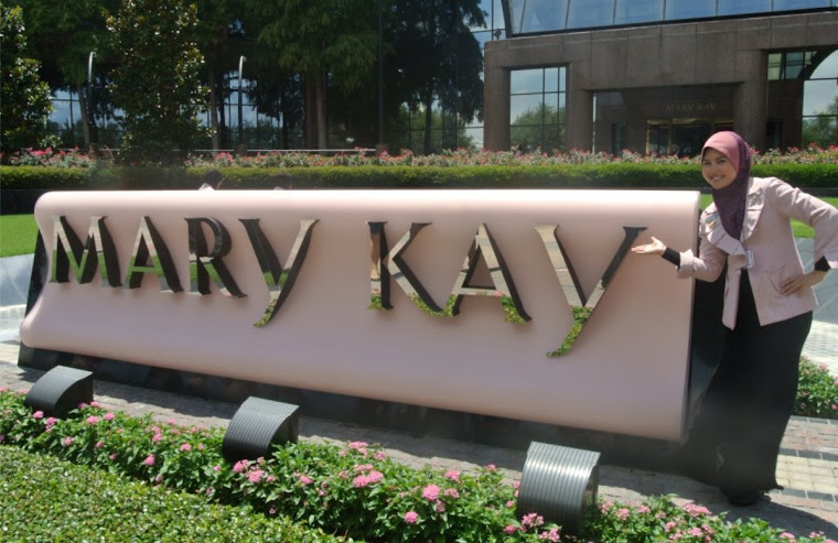 Mary Kay Headquarters, Dallas, Texas, USA