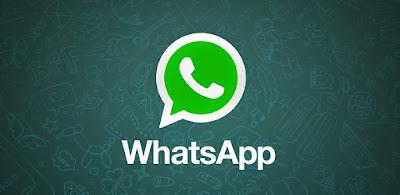 Cara Install dan Menggunakan whatsapp di PC