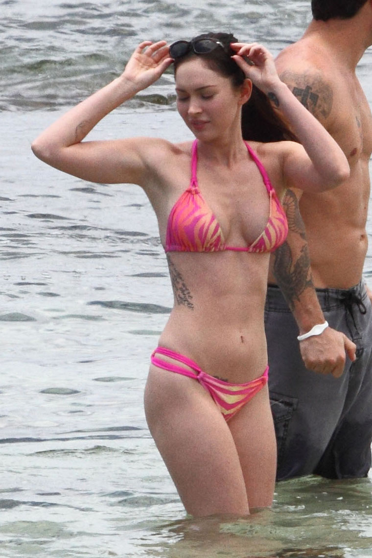 Megan Park Ii Nude