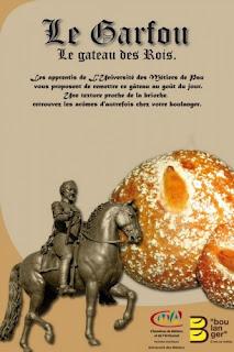 le garfou  patrimoine béarnais gastronomique.