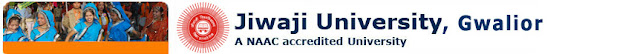Jiwaji University Admit Card 2013 | Download Jiwaji University Admit Card 2013
