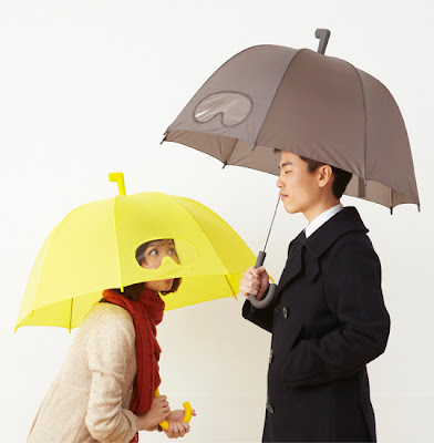Unusual Umbrellas and Creative Umbrella Designs (17) 13
