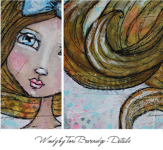 Details of Windy by Tori Beveridge