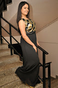 Anchor Chitralekha latest glam pics-thumbnail-2