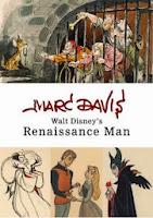 Between Books - Marc Davis: Walt Disney's Renaissance Man