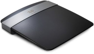Cisco Linksys E2500 Manual User Instruction Guide PDF Download