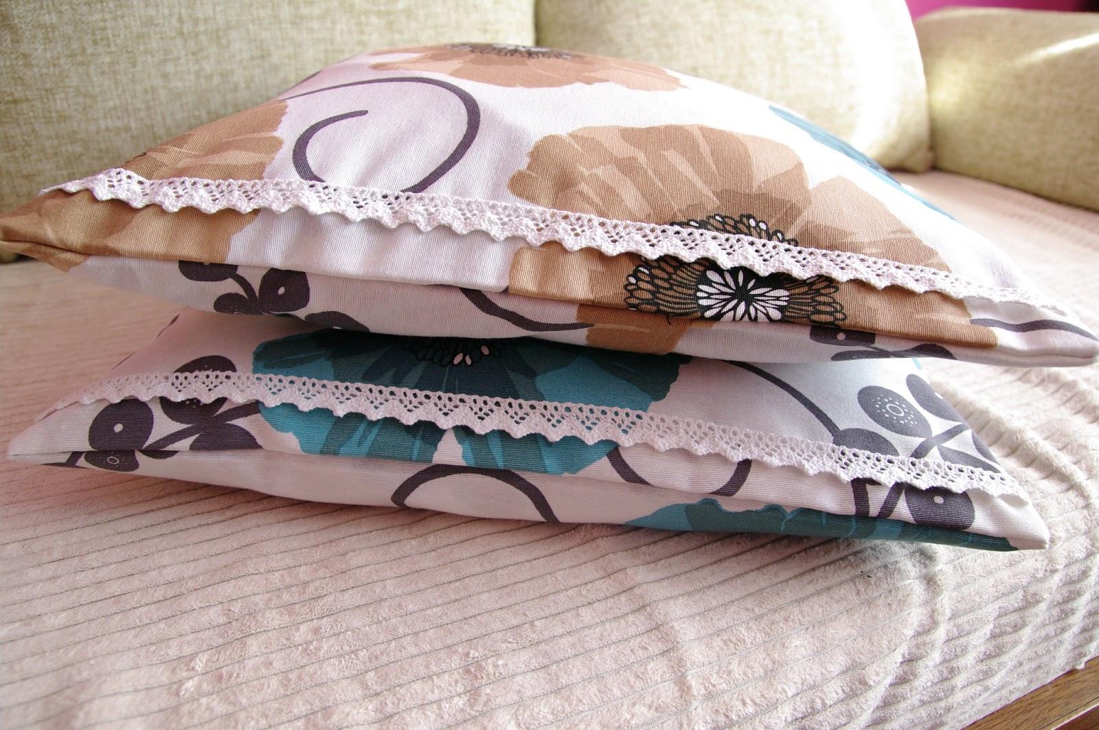 Relas come cucire una fodera per il cuscino di una - Nozioni di cucito come ricoprire un divano ...