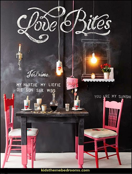Classroom Theme Ideas Cafe ~ Decorating theme bedrooms maries manor coffee