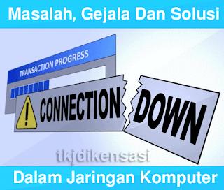 solution jaringan computer