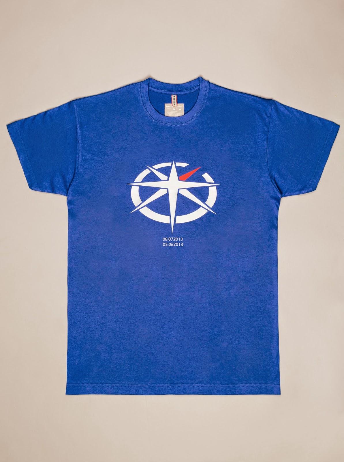 tshirt a un precio especial B Blue Aqua