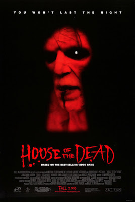 Recensione: House of the Dead