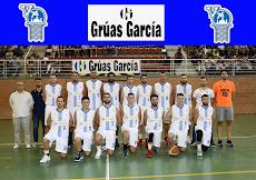 """V-74 """"GRÚAS GARCÍA"""""""