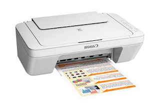 Download Resetter Canon Pixma MG2570