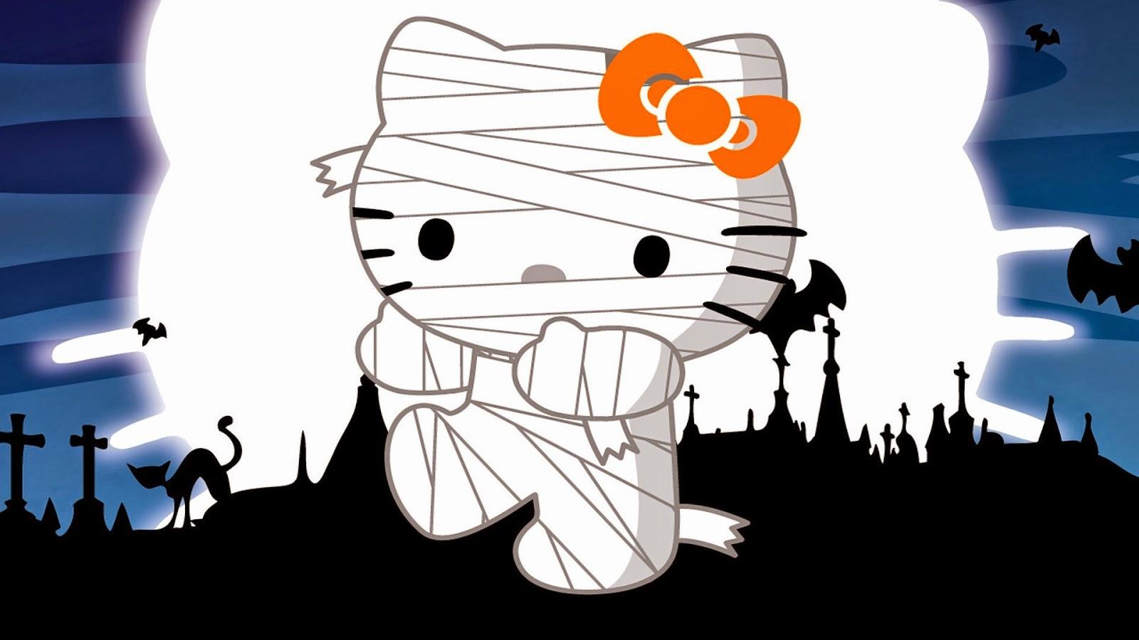 hình nền điện thoại hello kitty