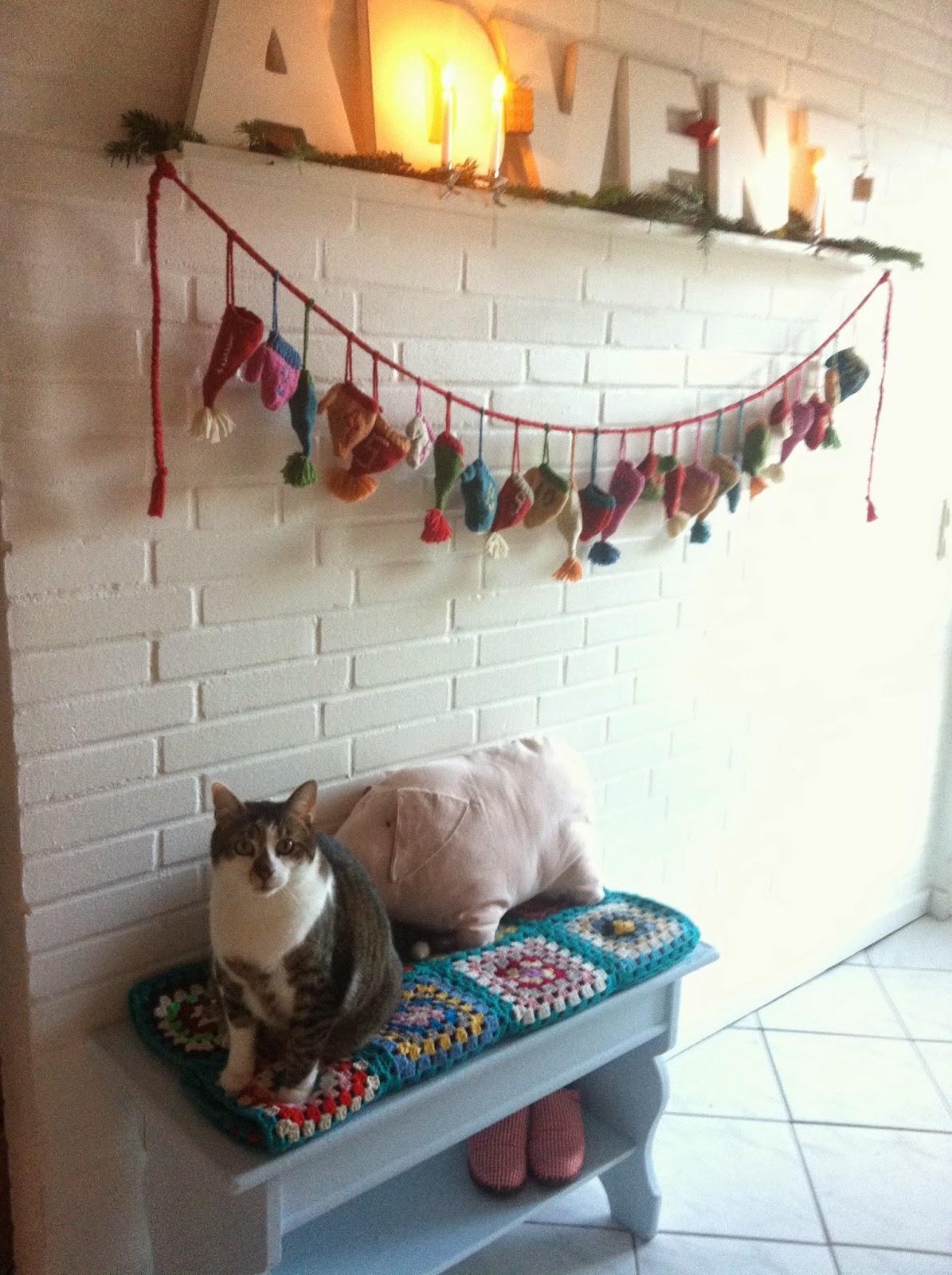 lille gren ja ist denn schon weihnachten. Black Bedroom Furniture Sets. Home Design Ideas