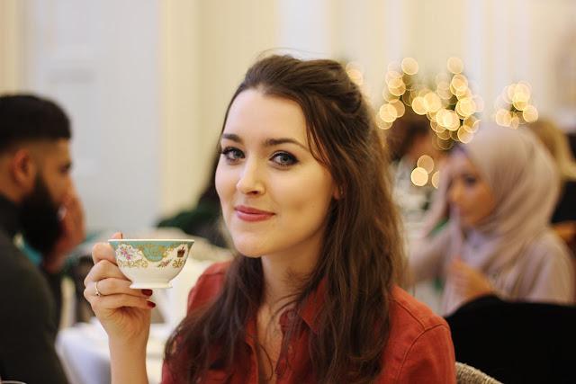 Daisy Kent blogger