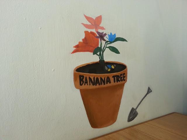 Banana tree sg