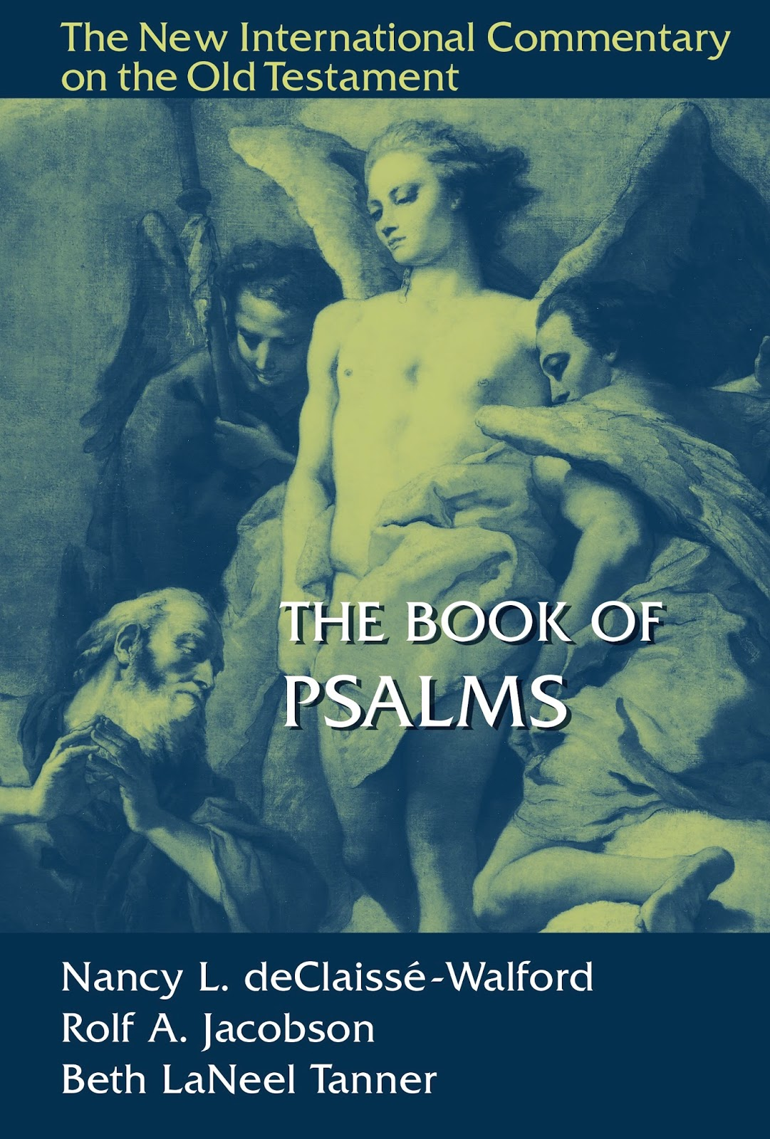 The biblioblog reference library december 13 2pm nicot psalms commentary fandeluxe Image collections