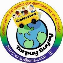 """Colectivo """"Tarpuy Suyay"""""""