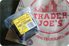weekly trader joe's dessert reviews...