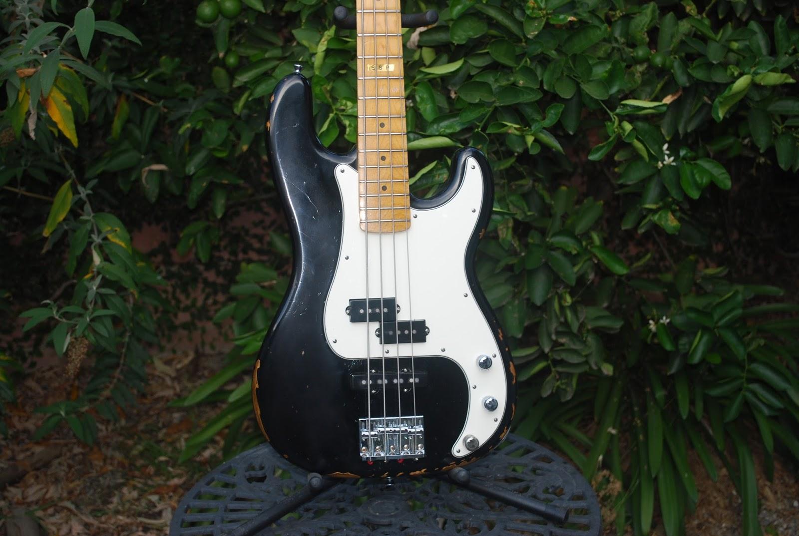 Guitares - Basses - Basses Electriques 4 Cordes - Achetez