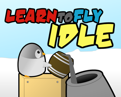 Learn To Fly Idle unblocked