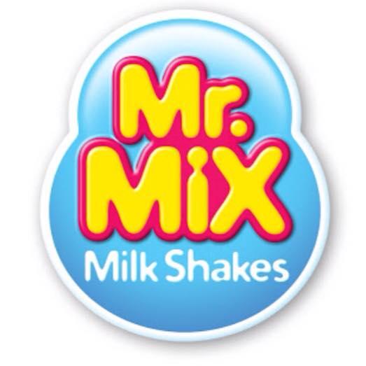 Mr. Mix - Melhor Milk Shake da cidade