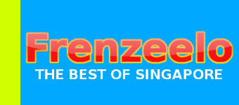 Frenzeelo - The Best of Singapore