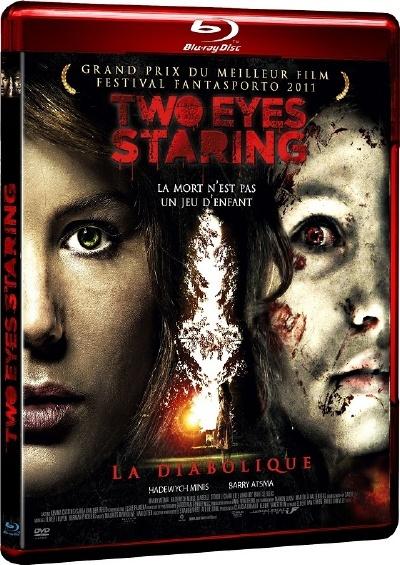 فيلم الغموض والرعب Two Eyes Staring 2010 DVDRIP مترجم