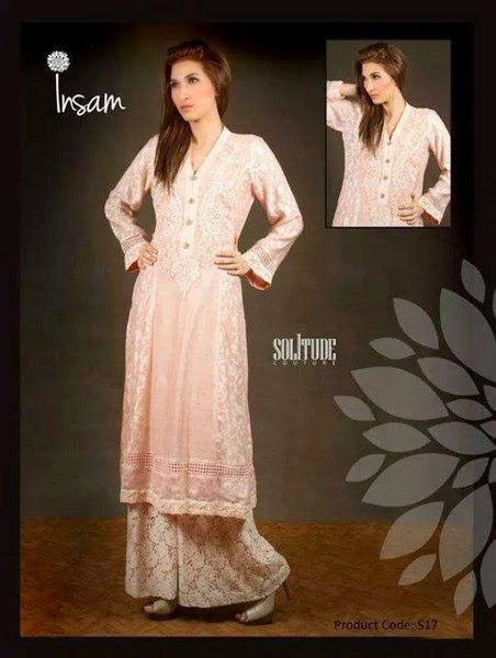 Formal Chiffon Suit Collection for Womens