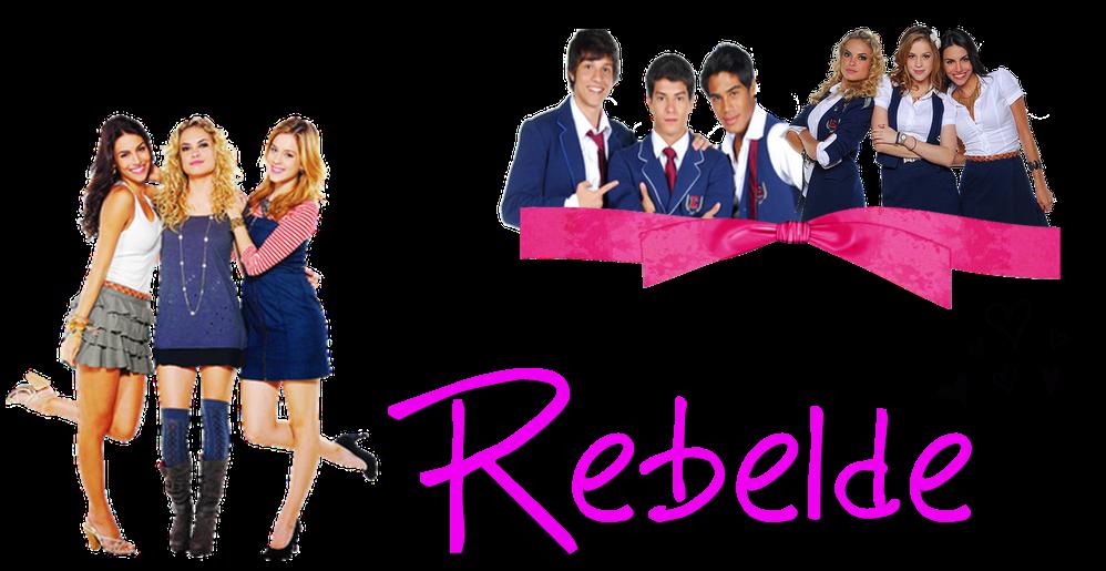 Mania Rebelde